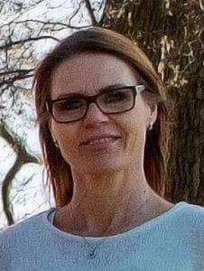 Linda Heegaard / Greve