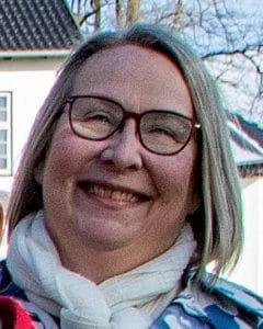 Marie Lenstrup / Vordingborg